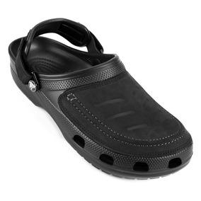 b83e35db7 Sandalia Crocs Yukon - Sapatos no Mercado Livre Brasil