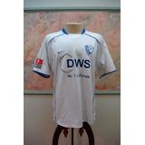 Camisa Futebol Bochum Alemanha Nike Jogo Antiga 1205 b823caeff8908