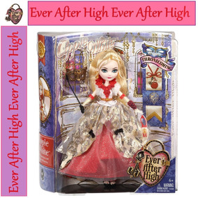Ever After High Apple White Thronecoming Mascara 2013