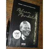 Nelson Mandela Biografía Aguilar (tapa Dura) Nuevo