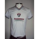 0b11bf29ad Camisa Fluminense De Jogo 14 - Camisas de Futebol no Mercado Livre ...
