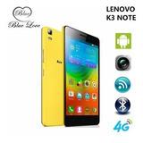 Lenovo K3 Note K50-t5 5.5 Inch Fhd 2g Ram 16gb Rom Mtk6752 O