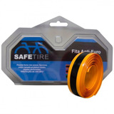 Par Fita Anti Furo Pneu Aro 700 Safetire 23mm Speed Bike