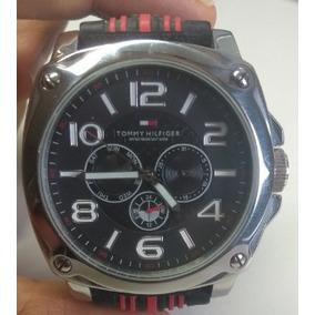 Relógio Tommy Hilfiger 2011 Original California Na Caixa !!