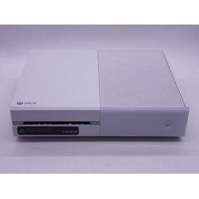 Xbox One Fat 500gb Branco