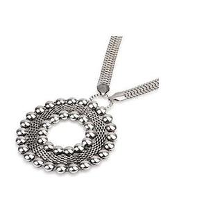 Colgante De Collar Para Mujer-ninas Hipoalergenica De Acero