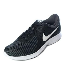Tenis Nike Revolution 4 Gs Originale Nuevos En Caja!!!!!