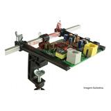 Suporte Para Solda De Placas Eletronicas Celular Pc1 Girator