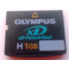 Memoria Para Camara Olympus 1 Gb