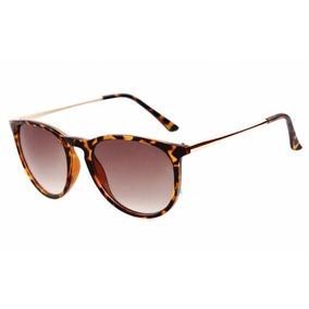 Oculos De Sol Espelhado Com Haste De Onça - Óculos no Mercado Livre ... cac2d6f3c2