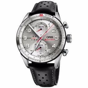 Reloj Oris Audi Sport Limited Edition Titanio 77476617481