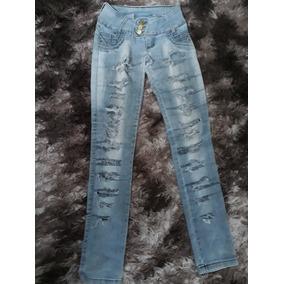 1 Calça Jeans +1 Bermuda Jeans!!