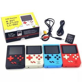 Retro Mini Game De Bolso Viagem Classico Mario