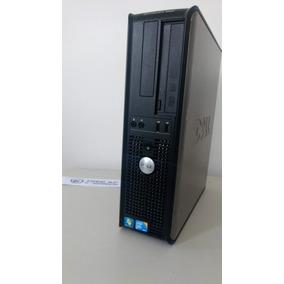 Cpu Dell Optiplex 380 Core 2duo Hd 160gb 2gb Windows 10