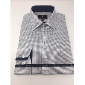 Lote De 134 Camisas De Vestir Tela Importada 100% Algodón 550879816b3e9