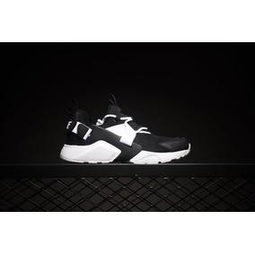4b5ab5c7fa056 Zapatillas Nike Air Huarache City Low Black Talla  36-44
