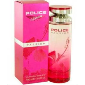 85536fabef799 Perfume Police Passion Woman 100ml Perfumes Fragrancias - Perfumes ...