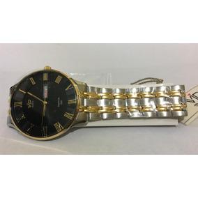 d53c63c7f6a Relogio Vip Espirit Dourado - Relógios De Pulso no Mercado Livre Brasil