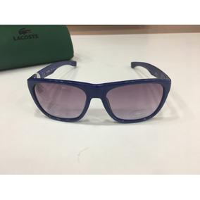 Oculos De Grau Com Imã Lacoste - Óculos De Sol no Mercado Livre Brasil 2746bc4479