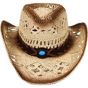 Sombrero Vaquero Nuevo - Vestuario y Calzado en Mercado Libre Chile 41c8f8653c6