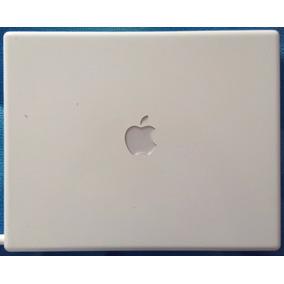 Ibook G4 Pantalla 14 Ram 768 Disco D 60 Gb