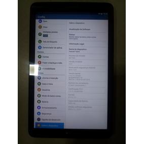 Tablet Sansung Galaxy Sm T560 1 Mes De Uso Com Nota Fiscal