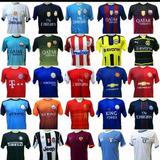 Camiseta De Times Nacional Europeu Seleções De Futebol P/e
