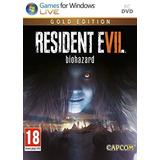 Resident Evil 7 Biohazard Pctdpc
