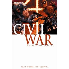 Guerra Civil / Marvel