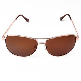Óculos Triton A2148 - Dourado - Metal - 12x Sem Juros · R  219 dbfa224838
