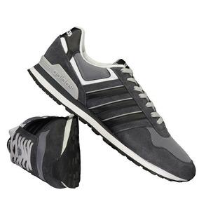 Tênis adidas 10k Masculino - Cinza