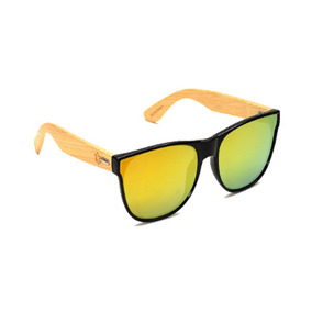 Oculos De Sol Masculino Amadeirado - Óculos De Sol Sem lente ... 6f84139008