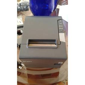 Impresora Epson Tm-t88v 084