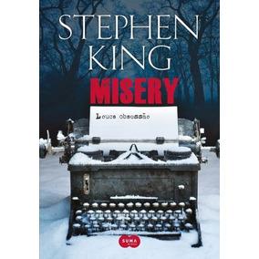 Misery Louca Obsessão Stephen King