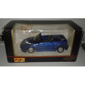 Miniatura Automóvel Lotus Elan Escala 1/36 Maisto Na Caixa