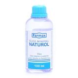 Kit 5x Oleo Mineral Natural 100ml Farmax