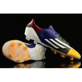 promo code 87425 5a8e1 Tacos adidas F30 Messi