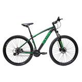 Bicicleta Aro 29 Saidx Galant Expert Shimano Altus 24v Hidra