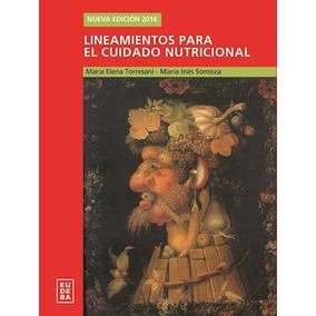 Lineamientos Para El Cuidado Nutricional