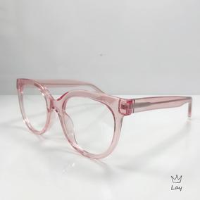 cf99d6bd5 Haste De Oculos Hb Para Conserto - Óculos Rosa no Mercado Livre Brasil