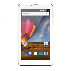 Tablet Multilaser M7-3g Nb272 Plus Qc Dual 8gb