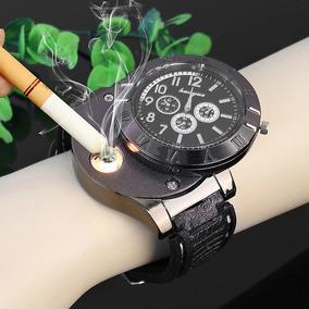 Lote De 5 Relojes Encendedor