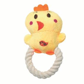 Brinquedos Para Pet - Mordedor String Friends - Pato - Pet B
