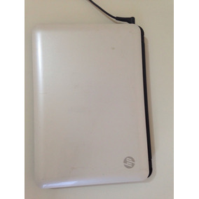 Netbook Hp Mini 10.1 - Atom 1.6 Ghz - 2 Gb Ram Revisado