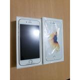 Iphone 6 S Nuevo 16gb Dorado