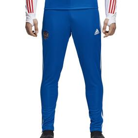 Mercado Fútbol Largos Pantalones En Libre Pantalon De Rusia Adidas wPpxPqa0