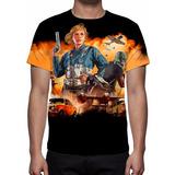 Camiseta Gta 5 Pacific Standard Smugglers Run