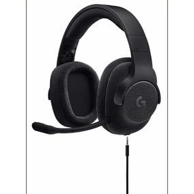 Fone De Ouvido Headset Gamer Logitech G433 7.1