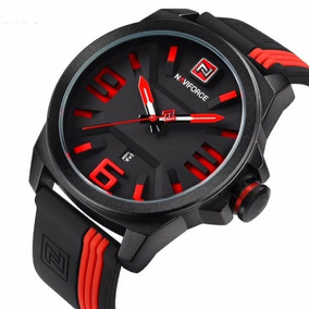 Relógio Naviforce Masculino Modelo 9098