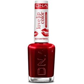 dec4d50574a Batom Lip Tint Love Lip Color Dna Love Red